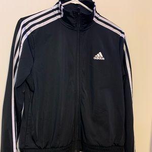 Girl Adidas Track Jacket
